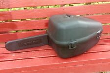 Brand new Poulan Gas Chain Saw Carrying Case