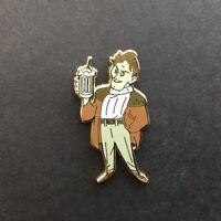 DSSH - Pin Trader's Delight - Charles Muntz UP - GWP LE 300 Disney Pin 106566