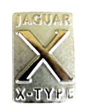 AUTO Pin / Pins - JAGUAR X TYPE dezent & edel