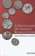 Lanz John Melville-jones A Dictionary Of Ancient Roman Coins B5