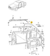 Gasdruckdämpfer Motorhaube Audi 100 A6 Typ 4A,4C 91-97
