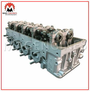 CYLINDER HEAD WITH HEAD GASKET KIT MITSUBISHI 4M41-T FOR PAJERO SHOGUN L200 3.2L
