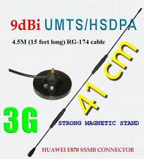 Mobile Broadband SMA Antenna 9 dBi Huawei Aerial Signal Booster 3G UMTS Boost