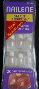 NAILENE SALON AIRBRUSH NAILS