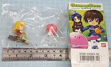 Gundam Seed Mini Figure #4, 1pc - Bandai   , h#1