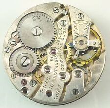 Corvavin High - Grade Wristwatch Movement -  Spare Parts, Repair!
