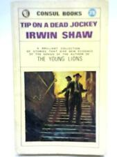 Tip on a Dead Jockey (Irwin Shaw - 1964) (ID:05398)