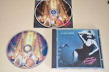 Scorpions - Savage Amusement / Breeze Music 1988 / Switzerland / Picture Disc