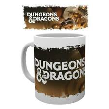 Dungeons & Dragons Tasse Tiamat - GB eye