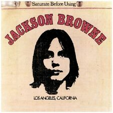 Jackson Browne Saturate Before Using CD NEW SEALED Remastered Doctor My Eyes+