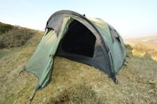 Snugpak The Cave 3-4 Mann Outdoor Camping Tent Zelt Oliv