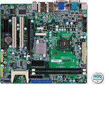 New DFI CP337-NRM620UE:R.A ITOX F/G RoHS(MOTHER BOARD W/686 Phoenix BIOS)