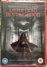 Little Dead Rotting Hood (DVD) (NEW & SEALED)