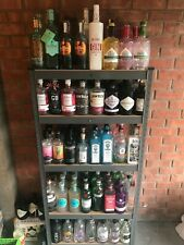 Empty Gin Bottles used 100's! Upcycle! Chase, Malfy, Hendricks, Rhubarb + More