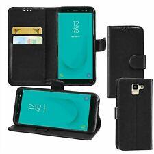 For Samsung Galaxy S6 S7 S8 S9 S10 S20+ S7 S5 A5 A3FLIP LEATHER WALLET Book Case