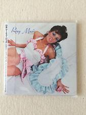 ROXY MUSIC - SAME - JAPAN MINI LP CD - TOCP 65822