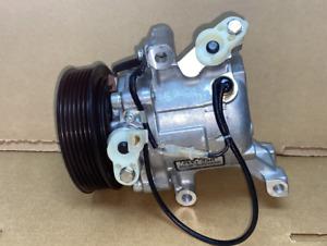 New AC Compressor 447260-5613 447280-3140 for Toyota  Daihatsu Terios 07-10
