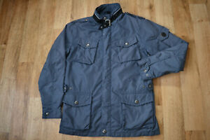 GENUINE MEN'S WELLENSTEYN FUEL Jacket size M