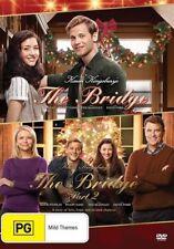 The Bridge : Part 1-2 (DVD, 2016)