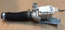 Ge Drain Pump Wh23X10043 & Tub-to-Pump Hose Wh41X22935