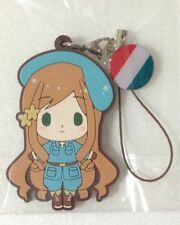 rubber strap accessory Hetalia Axis Powers anime Hungary