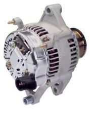 Alternator fits 1993-1998 Jeep Grand Cherokee Grand Wagoneer  WAI WORLD POWER SY