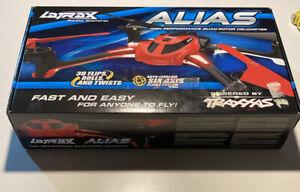 New! Traxxas Latrax Alias Quadcopter (sealed)