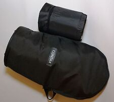 CONTAX Pouch Bag NCL-9 for Carl Zeiss Lens Tele Apotessar 400/4