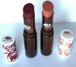 Origins Blooming Sheer Lip Balm  0.12 oz / 3.5 g Full size Choose your Color