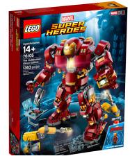 LEGO 76105 HULKBUSTER ULTRON EDITION MARVEL SUPER HEROES UCS 76042 76104 5%OFF