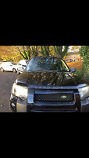 Land Rover freelander SE S/W PETROL