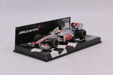 F1 McLaren MP4/27  L. Hamilton  2012
