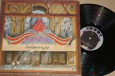 Styx -Paradise Theatre- LP A&M Records (AMLK 63719) + Laser etched image