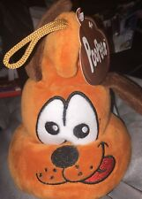 Poopeez New Plush Dog With Tongue Sticking Out - Brand New - Emoji Poop