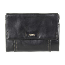 Fossil Ellis Ladies Small Leather Wallet Sl7103