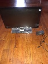 "13"" tv Insignia..with power cord"