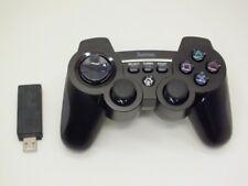 !!! PLAYSTATION PS3 Controller Hama DRITTHERSTELLER GUTER ZUSTAND !!!