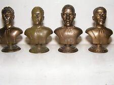 Corinthian Football Collection Figures 2006 ROBINSON KING OWEN G NEVILLE