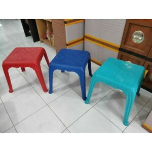 new plastic table limited edition