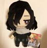 My Hero Academia Tomonui vol.3 Aizawa Shota Plush Doll Stuffed toy JAPAN 2018