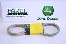 Genuine John Deere Deck Drive Belt 30inch M112006 GX85 GX70 GX75 GX95 SRX75