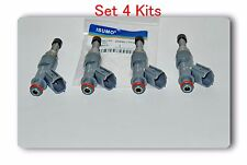 4 KITS FUEL INJECTOR FOR L4 2.7L TOYOTA  4RUNNER 2010 HIACE 2010 TACOMA2005-2013