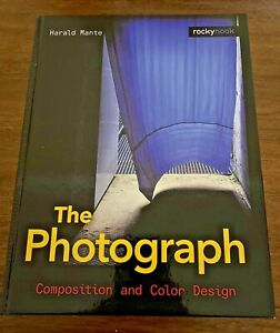 The Photograph Composition & Color Design Book