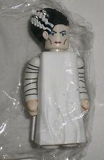 Universal Monsters Bride of Frankenstein Kubrick, MIP!
