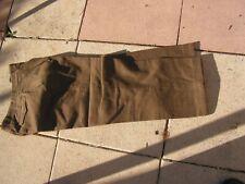 pantalon francais  1951  guerre indochine   (u ls  20   )