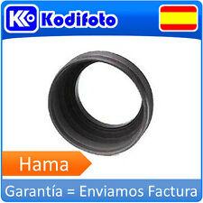 "Parasol Plegable Goma Hama 3 Posiciones ""Telematic S"" 58 mm"