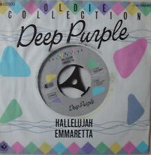 """7"""" Deep Purple Alleluia + Emmaretta/RARE & Mint - \"""