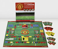 Manchester Utd Title Chase Board Game Football Brand New