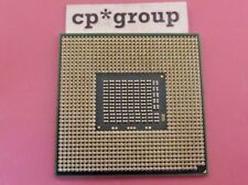Intel Core i7-2860QM Quad-Core CPU Processor 2.5GHz 8MB 5GT/s Socket G2 - SR02X