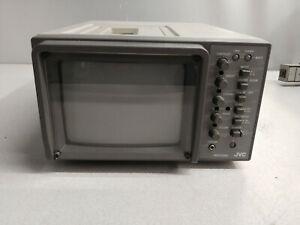 JVC TM-550U Field/Studio Color Video Monitor